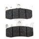 Superbike Racing Carbon Brake Pads - 900SRC
