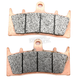 Superbike Sintered Brake Pads - 686SS