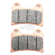 Superbike Sintered Brake Pads - 706SS