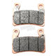 Superbike Sintered Brake Pads - 734SS