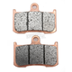 Superbike Sintered Brake Pads - 782SS
