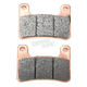 Superbike Sintered Brake Pads - 806SS