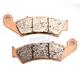 Sintered Brake Pads - 623VSR