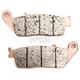 Sintered Brake Pads - 630VSR