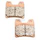 Sintered Brake Pads - 770VSR