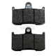 Front X-treme Performance Brake Pads - 7175X