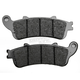 Front X-treme Performance Brake Pads - 7177X