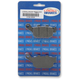Rear X-treme Performance Brake Pads - 7203X