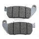 Front X-treme Performance Brake Pads - 7233X