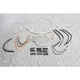 Sterling Chromite II Designer Series Handlebar Installation Kit for use w/10
