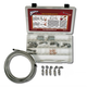 Stainless BYO Basic Builders Kit for Single Disc - 399005