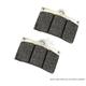 brake pads - 700SRC