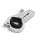 Chrome Small Icruz Throttle Lock - ICZ-SM-CH