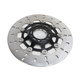 Front Right/Left Vintage Disc Brake Rotor - VMD2024