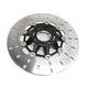 Front Right/Left Vintage Disc Brake Rotor - VMD4064
