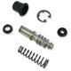 Front Brake Master Cylinder Rebuild Kit - 1731-0510