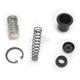Rear Brake Master Cylinder Rebuild Kit - 1731-0528