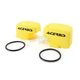 Yellow Master Cylinder Covers - 2449540005