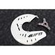 White Disc Guard - KA04741-041