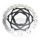 BMW SMX Carbon Look Brake Rotor Kit - SMX6343