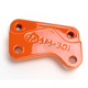 Oversize Brake Caliper Brackets - BRK016ORG