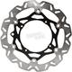 Front Oversized 280mm Rotor Kit - OSX6314