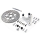 Rear Caliper and 11 1/2 in. Disc Kit - 23-1024