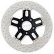 11.8 in. (300mm) Platinum Cut Formula Two-Piece Rear Right Brake Rotor - 0133-1802FRMS-BMP