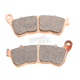 Double-H Brake Pads - FA640HH