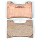 DP Sintered Brake Pads - DP410