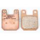 Standard Sintered Metal Brake Pads - DP607