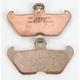 DP Sintered Brake Pads - DP625