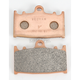Sintered Metal Brake Pads - VD344JL