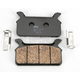 Sintered Brake Pads - 668HLS