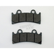 Carbontech High-Performance Carbon Brake Pads - 683HCT