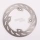 Disc Brake Rotor - DP1105R