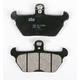 Excel HS Sintered Metal Street Brake Pads - 644HSS