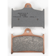 DP Racing Sintered Race Brake Pads - RDP213