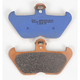 DP Sport HH+ Supersport Sintered Brake Pads - SDP625HH