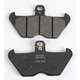 Heavy-Duty Ceramic Brake Pads - TSRP903