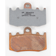 DP Sintered Brake Pads - DP641