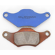 High Friction HH+ Sintered Metal Brake Pads - SDP849SNX
