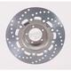 Pro-Lite Brake Rotor - MD606LS