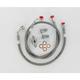 Rear OEM-Style Brake Line Kits - HD9263-A