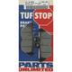 Sintered Brake Pads - TSRP903S2
