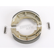 Asbestos Free Sintered Metal Brake Shoes - DP9206