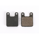 Front/Rear Standard Sintered Metal Brake Pads for Polini - DP951