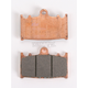 Racing Sintered Metal Brake Pads - 631RSI