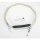 Custom Sterling Chromite II Designer Series Yellow Glo Clutch Cables - 62643