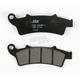 Street HF Ceramic Brake Pads - 761HF